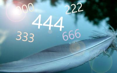 Secuencias numéricas: ¡Los ángeles te hablan!