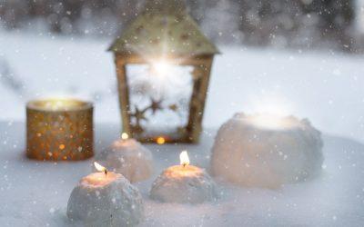 Ritual Solsticio De Invierno
