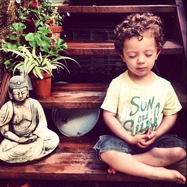 Meditación Recibe el nombre de tus Ángeles Guía