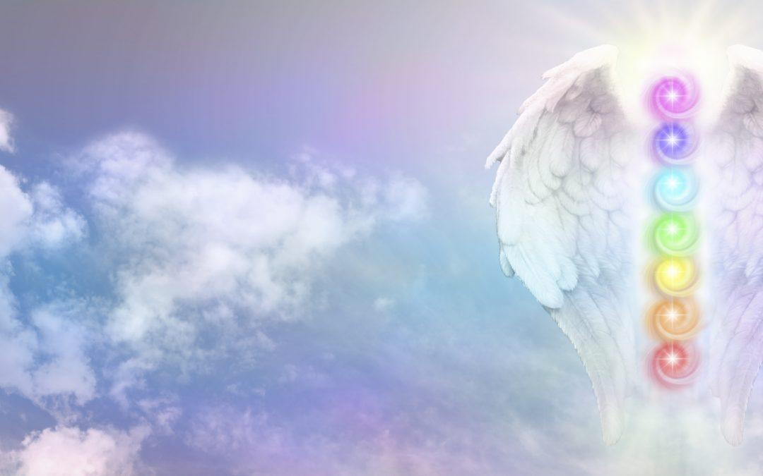 ¿Cómo sé si lo que necesito es una terapia con ángeles?