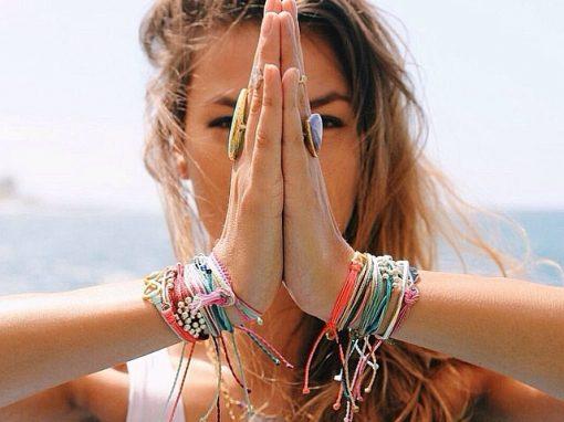 Tu Oración, Tu Conexión con lo Divino